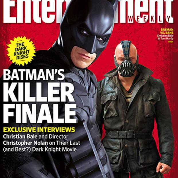 The Dark Knight Rises, deel twee