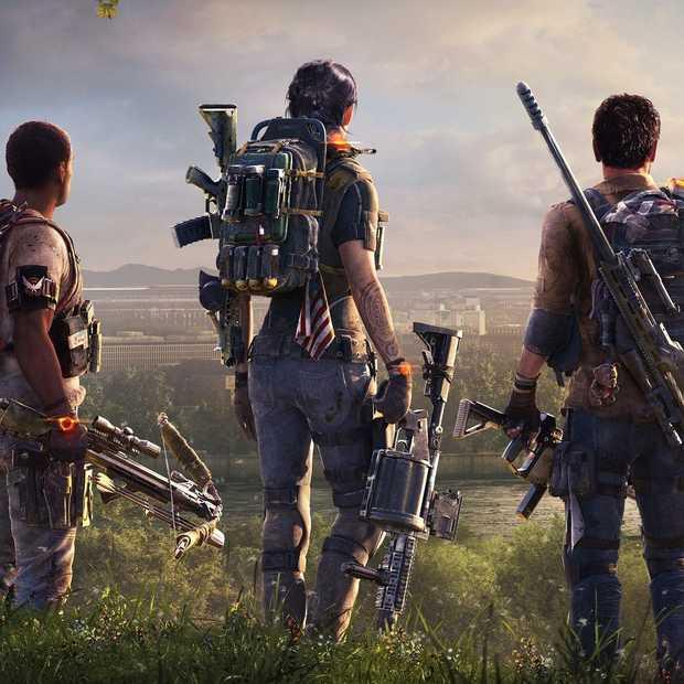 Gamecowboys podcast: Destiny op een waddeneiland