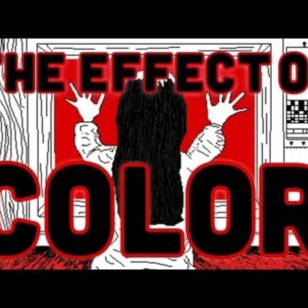 Het effect van kleur