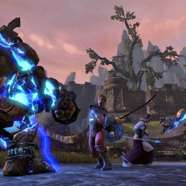 The Elder Scrolls Online lekt uit Game Informer, wordt niet gemaakt door Skyrim ontwikkelaar Bethesda