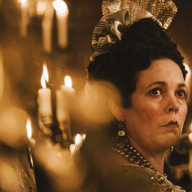 The Favourite grote winnaar bij European Film Awards