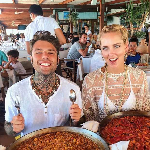 Dit weekend trouwen the Ferragnez: wordt dit het grootste Instagram-event ooit?