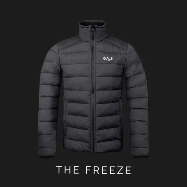 Startup One Shell lanceert hypermoderne outdoor jas succesvol op Kickstarter