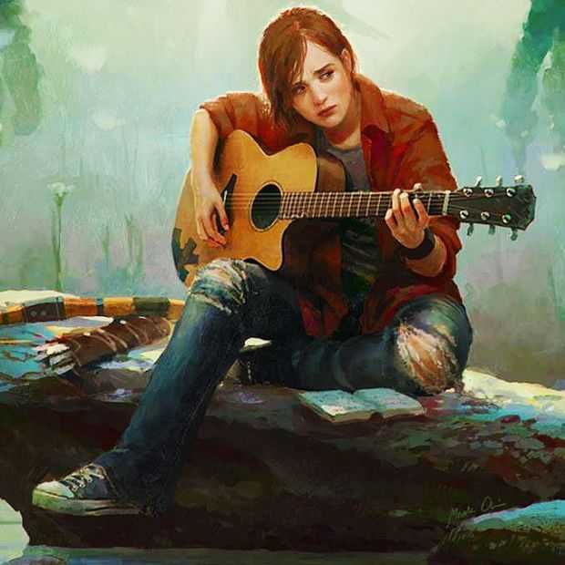The Last of Us Part II aangekondigd op PlayStation Experience