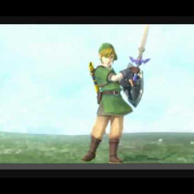 Zelda: Skyward Sword introductie