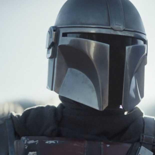 Disney+ komt met eerste trailer van Star Wars-serie 'The Mandalorian'