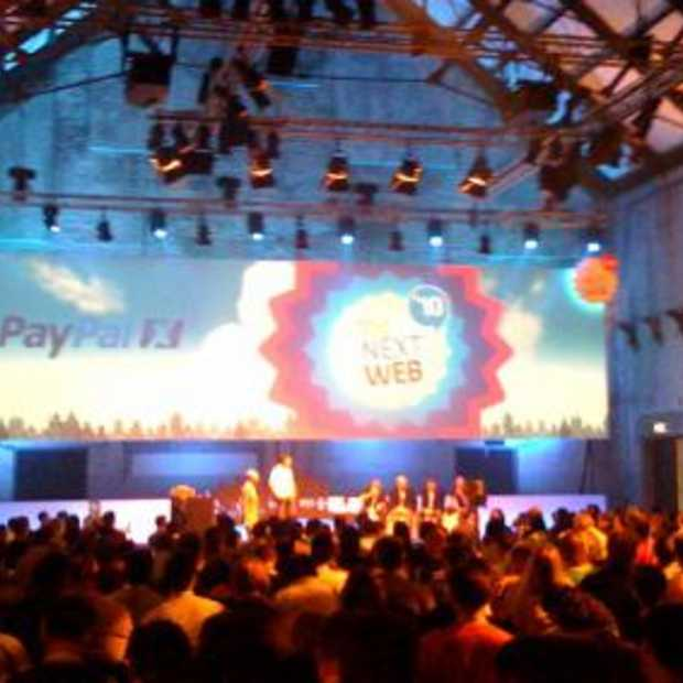 The Next Web 2010 was great !!