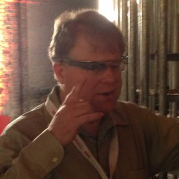 The Next Web 2013: Dag 1