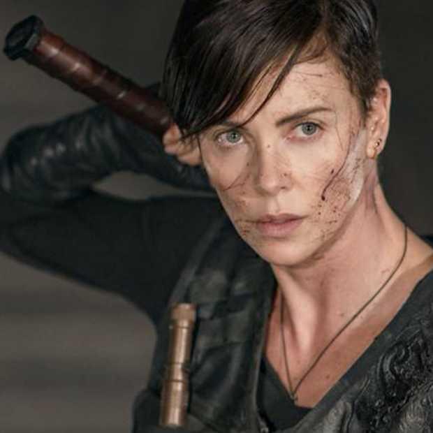 Charlize Theron is terug met nieuwe actiefilm The Old Guard op Netflix