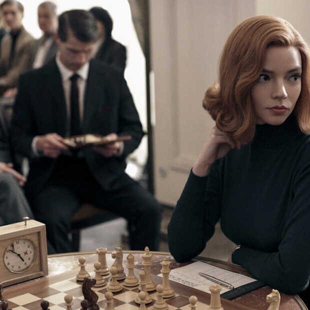 The Queen's Gambit op Netflix: 5 redenen om deze serie nú te gaan kijken