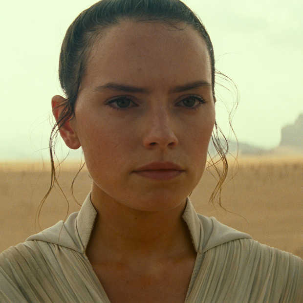 Eerste trailer Star Wars: The Rise of Skywalker
