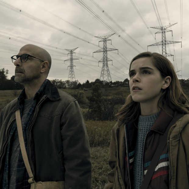 Dit zijn de nieuwe films en series op Netflix in april 2019