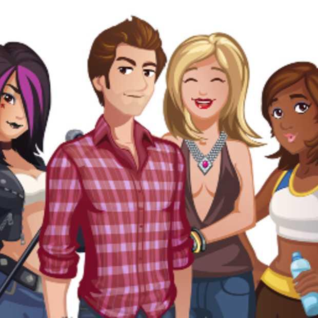 The Sims Social: social games kunnen dus tóch zonder Pavlov