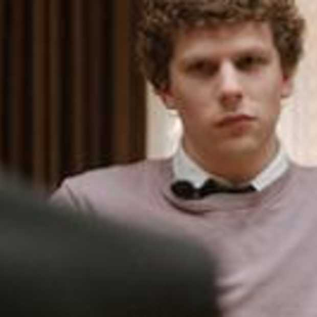 The Social Network wint Golden Globe voor beste Film