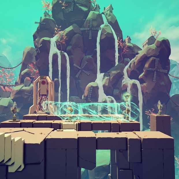 Gamescom 2018: The Sojourn is een hele sterke puzzelgame