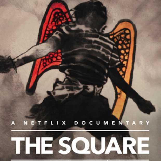 The Square, Netflix original documentaire, vanaf 17 januari te zien