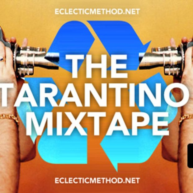 The Tarantino Mixtape