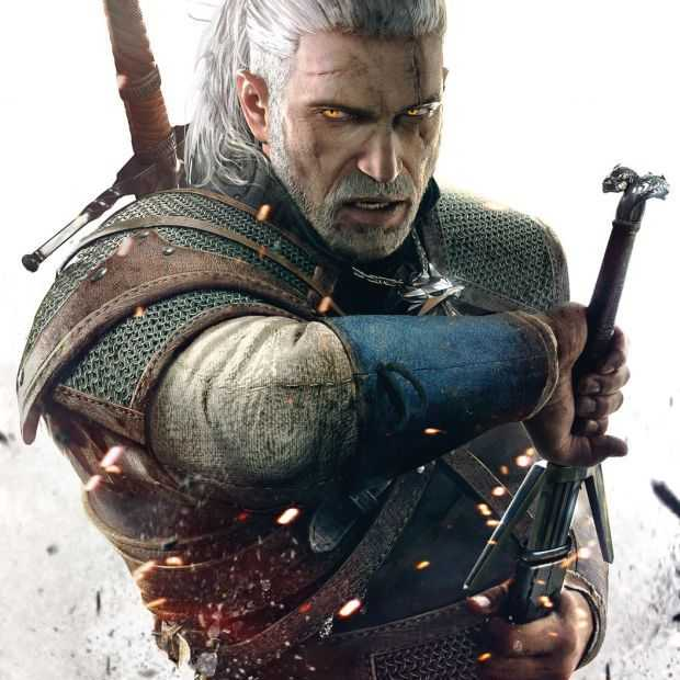 CD Projekt Red grote winnaar The Game Awards 2015