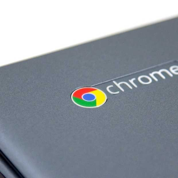 The world according to Chromebook