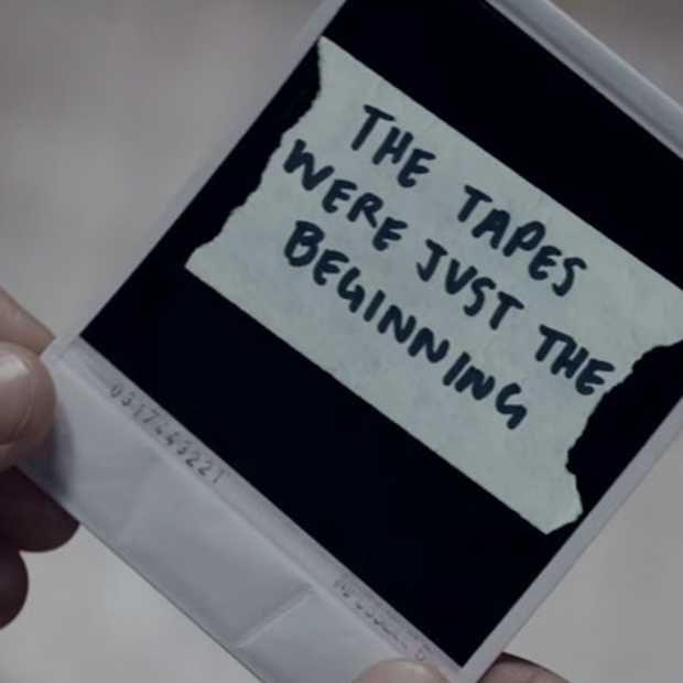 Het tweede seizoen van 13 Reasons Why op Netflix gaat vooral over Tyler
