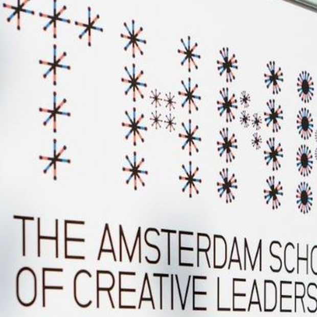 THNK bevestigt creatieve status Amsterdam