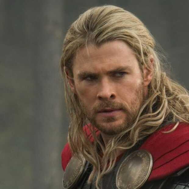 Resten gevonden van een vikingtempel voor Thor en Odin