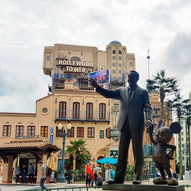 Top 10 grootste thrills in Disneyland Paris