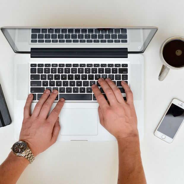 9 tips om thuis een stuk productiever te werken!