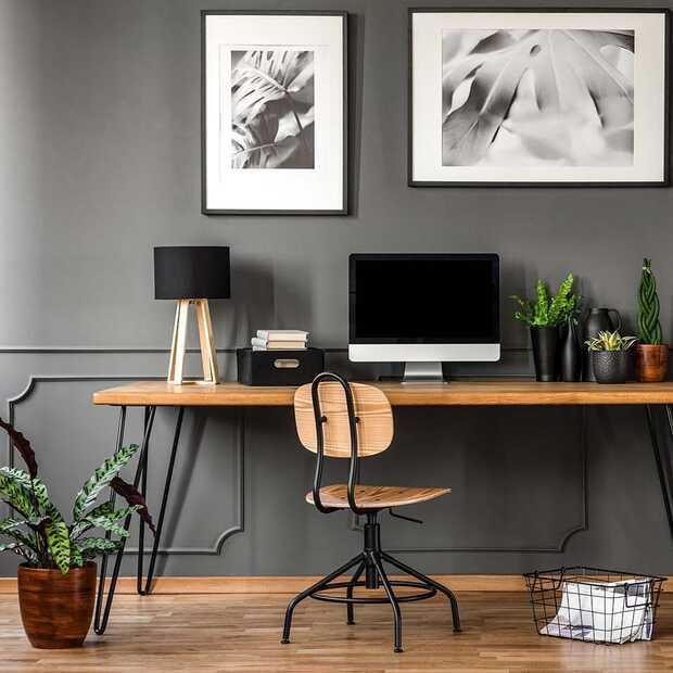 Drie handige gadgets voor jouw thuiswerkplek
