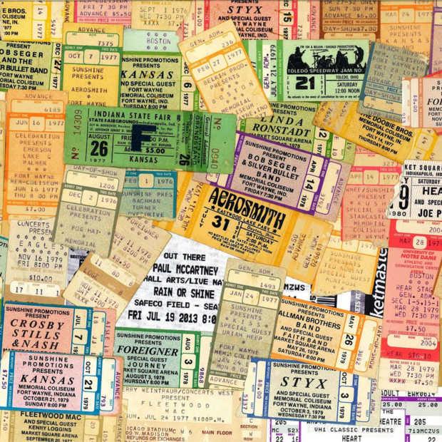 Ticketmaster komt met eigen 'TicketSwap'
