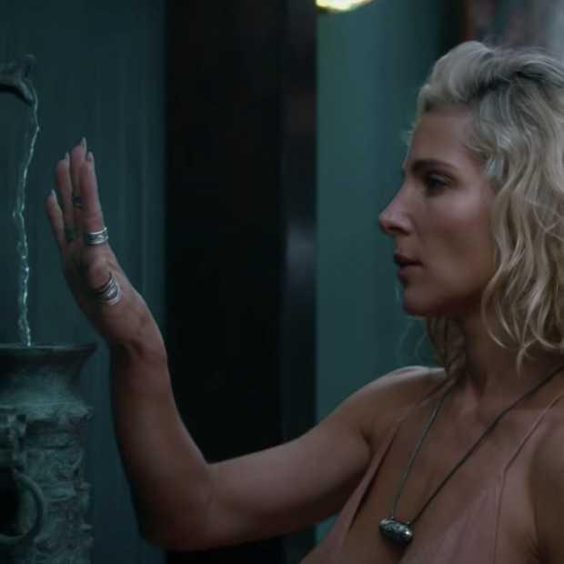 Nieuwe Netflix serie Tidelands gaat over moord, drugs en sirenen