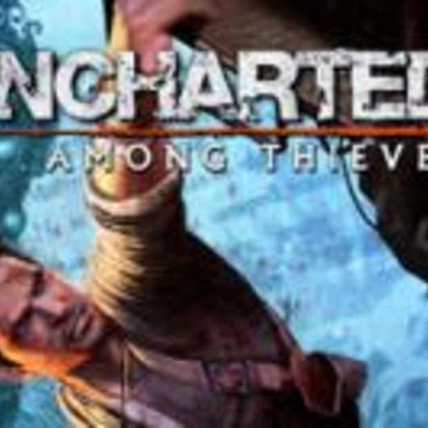 Tien minuten Uncharted 2
