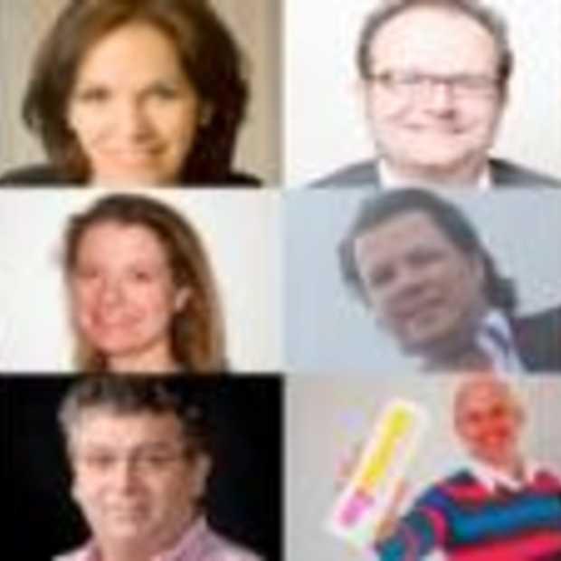 Tien topsprekers op Marketing Pioneers