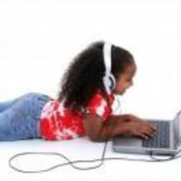 Tieners VS kiezen tv boven internet