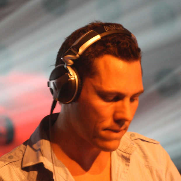 DJ Tiësto reist wat af: al meer dan 62 keer de wereld rond