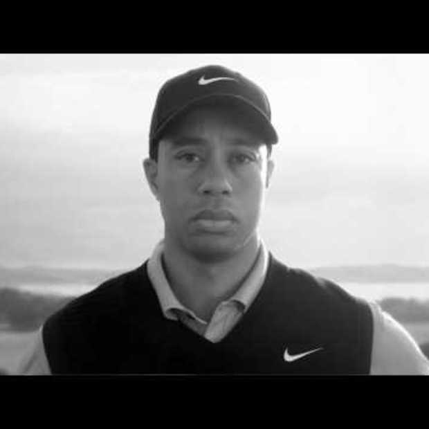 "New Tiger Woods Nike Ad : ""Did you learn anything?"""