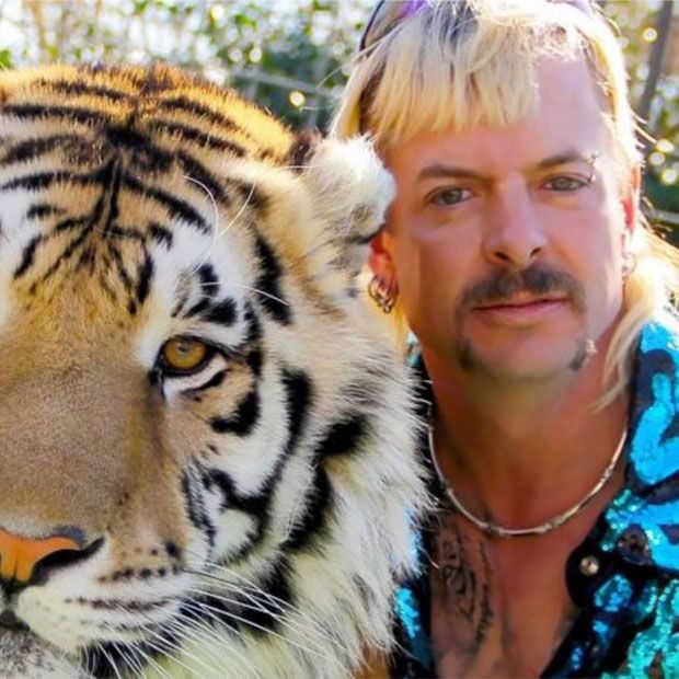 Vervolg-aflevering Tiger King nu op Netflix