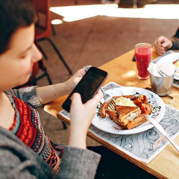 Tikkie maakt direct overboeken naar een mobiel nummer mogelijk