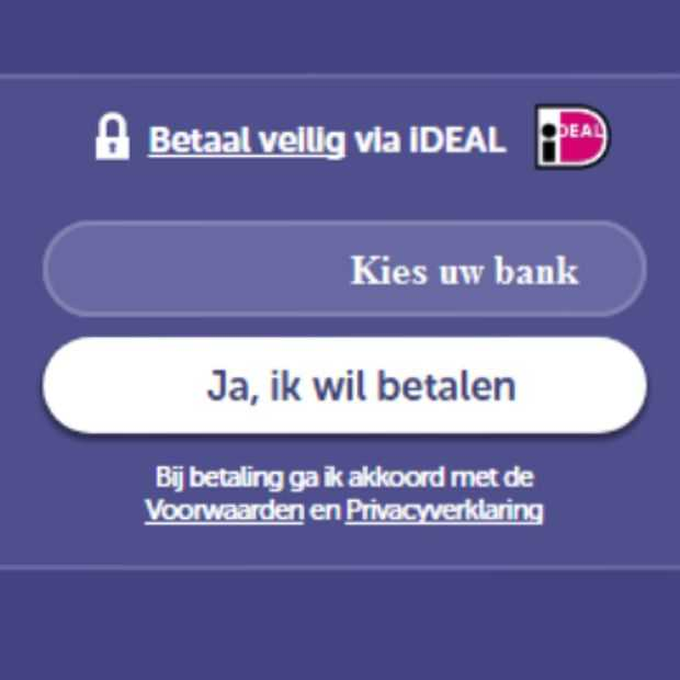 Online fraude met neppe Tikkie-website gaande op marktplaats