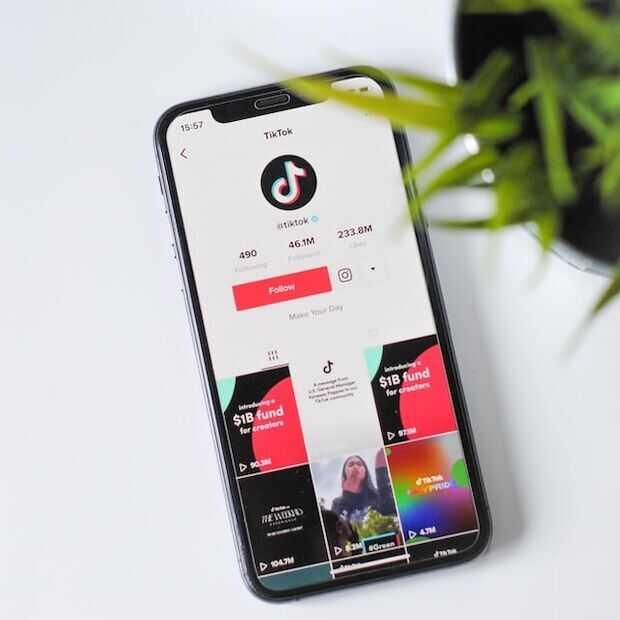 TikTok doorbreekt de grens van drie miljard downloads