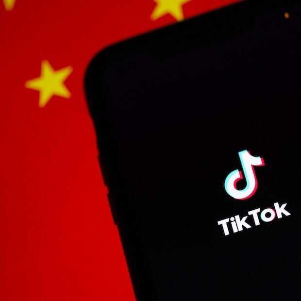 TikTok nu ook aangeklaagd door Nederlandse ouders