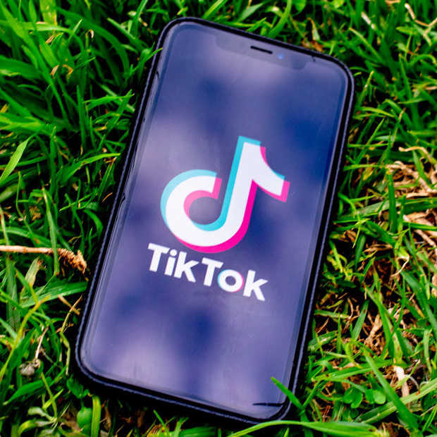 ​TikTok is open over zijn algoritme
