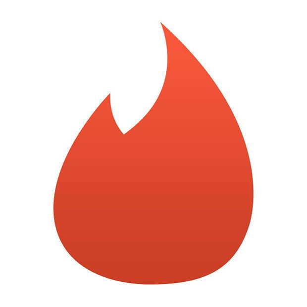 Profielen die je op Tinder tegenkomt delen via een linkje