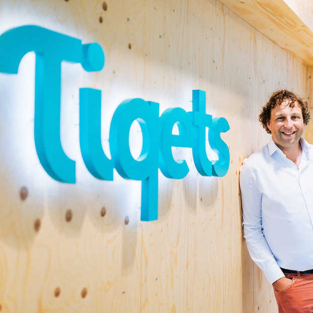Airbnb investeert in Amsterdamse start-up Tiqets