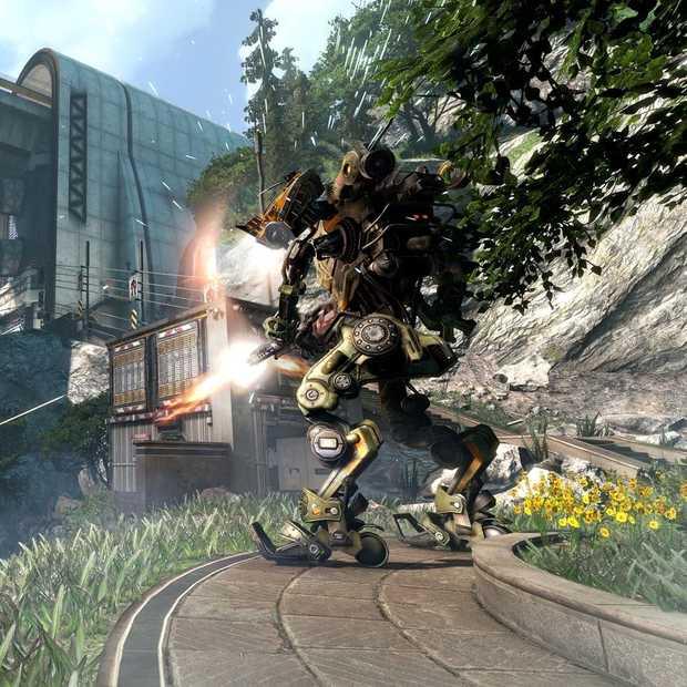 Electronic Arts ziet winst met 51% toenemen door Titanfall en Fifa 2014