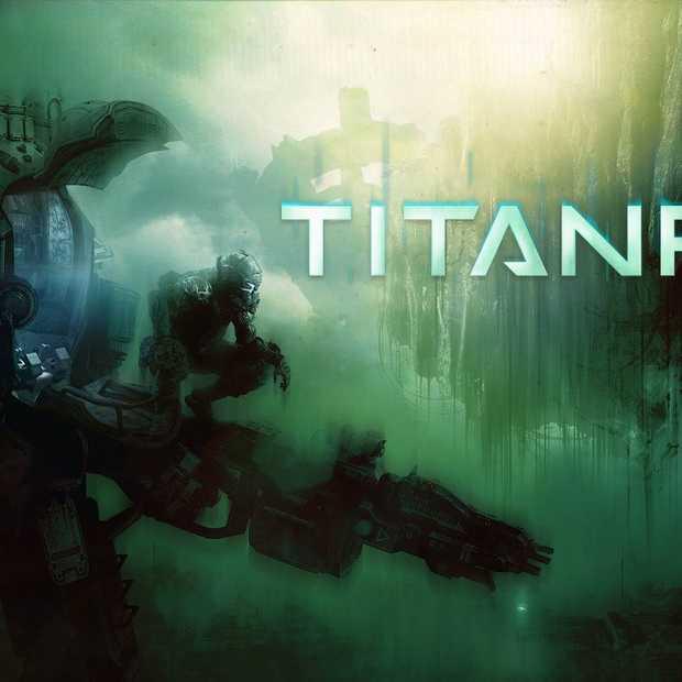 Titanfall komt 13 maart 2014
