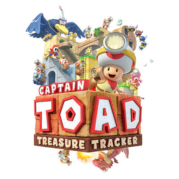 Captain Toad Treasure Tracker krijgt een tweede kans