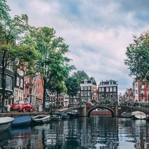 Toeristen geven steeds meer geld uit in Nederland