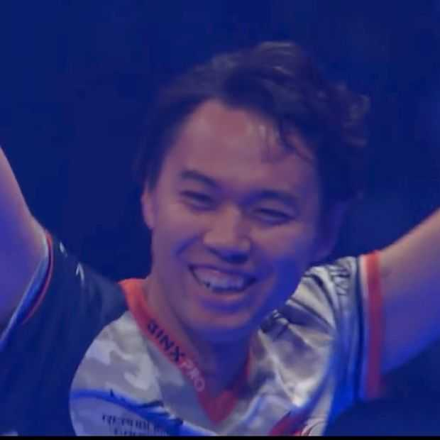Tokido wint EVO 2017 en is 'wereldkampioen' Street Fighter V