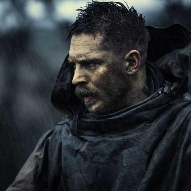 Taboo: Tom Hardy speelt hoofdrol in diepzwarte tv-serie